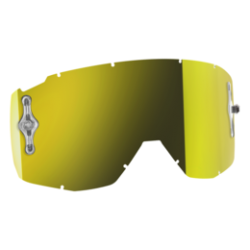 Ecran WORKS SCOTT HUSTLE Jaune CHROME