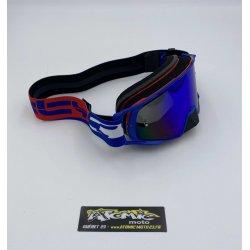 Masque DEPT63 Patriot Rouge / Bleu / Blanc