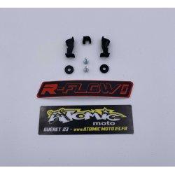 Kit rampe bi positions pour système R-FLOW DEPT63