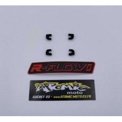 Kit quart de tour pour système R-FLOW DEPT63