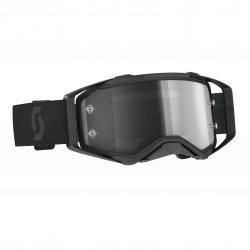 Lunettes SCOTT PROSPECT LS - Noir ultra - Écran light sensitive gris