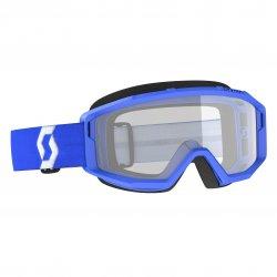 Lunettes SCOTT PRIMAL - Bleu - Écran clair