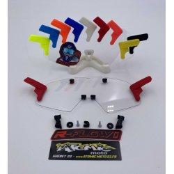 Kit système R-FLOW TRIG pour masque RFLOW et DEPT63