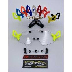Kit système R-FLOW EVO pour masque RFLOW et DEPT63