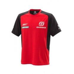 T-shirt GASGAS replica team