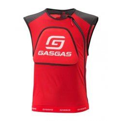 Gilet de protection GASGAS