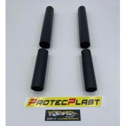 Protection de tube de fourche Protecplast