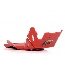 Sabot Extrem BETA 125/200 RR AXP PE rouge