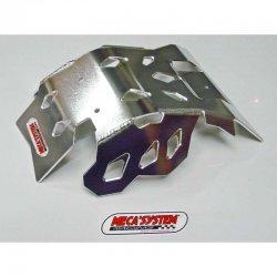 Sabot Enduro BETA 250/300 RR aluminium