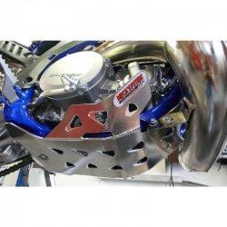 Sabot Enduro SHERCO 250/300 2T 2014 à 2021 aluminium