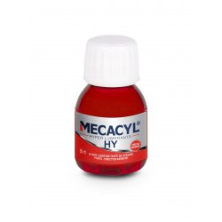 Hyper lubrifiant MECACYL HY spécial boîte de vitesse (60ml)
